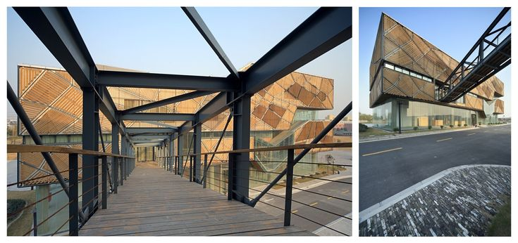 Gallery of Jia Little Exhibition Center / SKEW Collaborative - 11