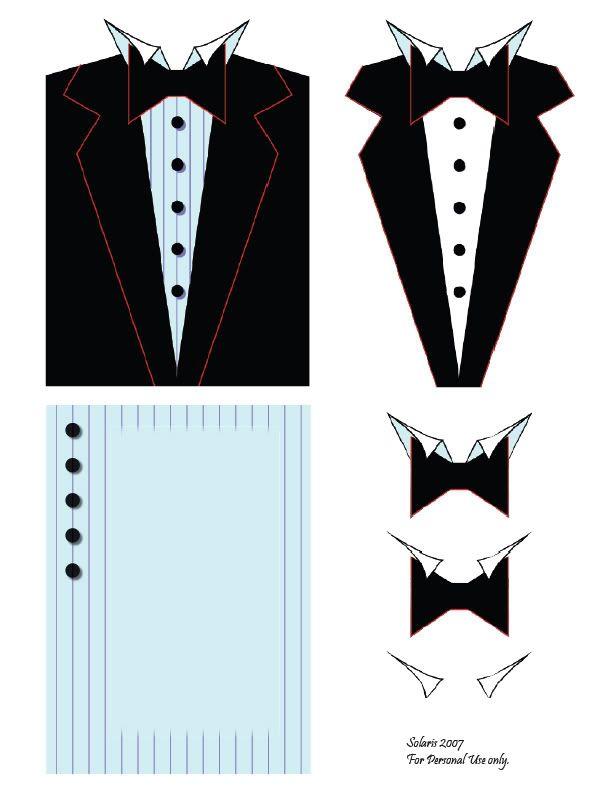 3d sheets photo: tuxedo tuxedo.jpg