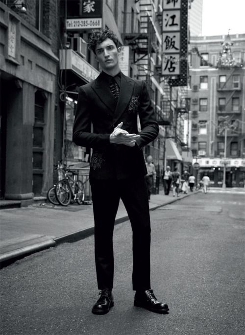 Photo by david roemer styling by antonio branco for gq turkey menswear mnswr mens style mens Fashion style via antonio panizzi