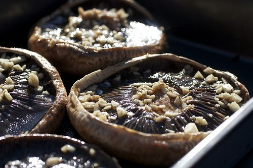 Savannah's Best Marinated Portobello Mushrooms Recipes — Dishmaps