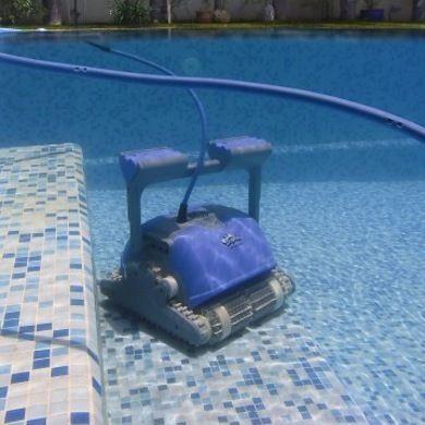 High tech pool cleaning! High-Tech Gadgets for Housework - Bob Vila - Bob Vila