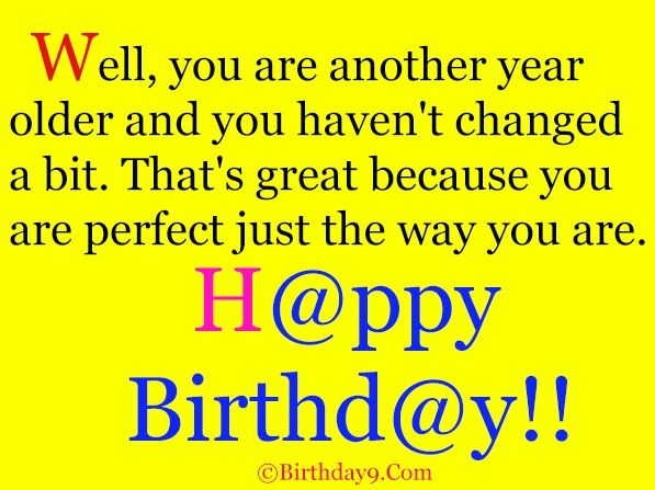 Quotes About Text Messages: 25+ Best Ideas About Happy Birthday Text Message On