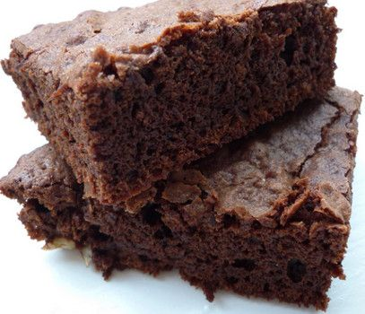 Receita de Quadrados de Chocolate - http://www.receitasja.com/receita-de-quadrados-de-chocolate/