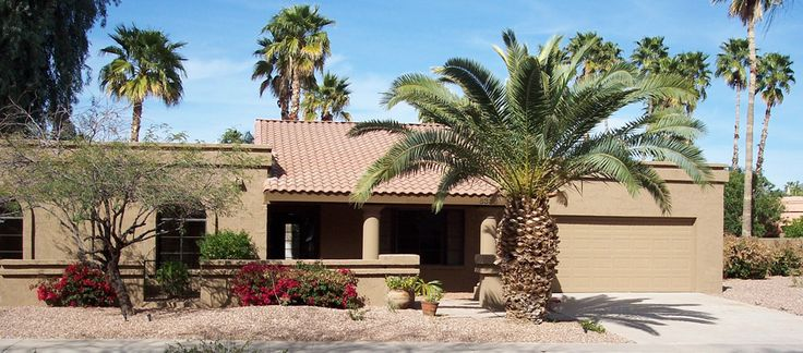 Ranch Realty is a family owned full service real estate & property management company with more than 40 years of experience in Scottsdale, Arizona. We specialize in internet and print marketing of vacancies, tenant screening, credit and background checks, detailed move-in and move-out inspections, property maintenance and repair.