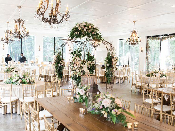 Little River Farms Wedding | Georgia Wedding Venue | Simply Sarah Photography