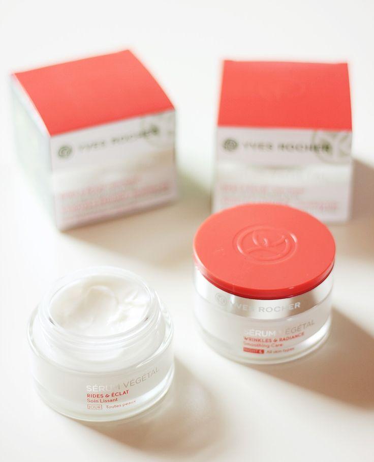 Yves Rocher Serum Vegetal Wrinkles & Radiance