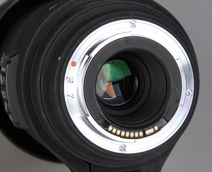 Jak vybrat správný objektiv pro svou DSLR? - Fotografovani.cz - Digitální fotografie v praxi