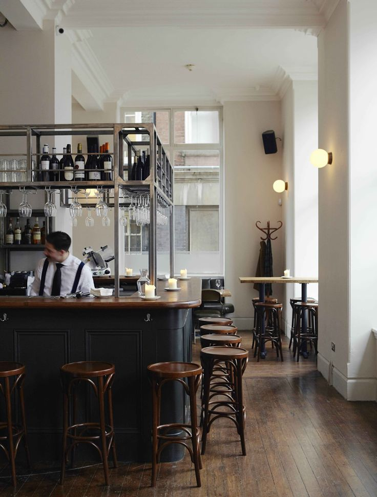 The Clove Club | London