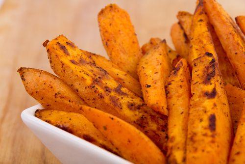 Comment préparer des potatoes aussi bonnes que ceux de chez Mcdonald ?