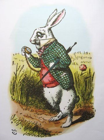 John Tenniel Alice In Wonderland Color Buscar Con Google