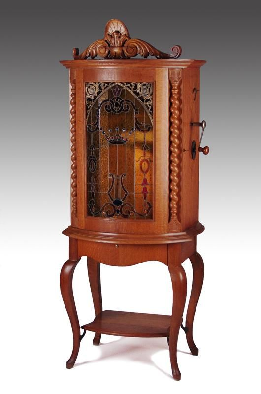 Small Curio Cabinet With Glass Doors Woodworking