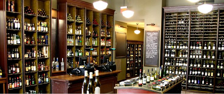 Package Store (Wine and Liquor Store) Super nice staff here! Wine tastings on Fri and Sat. Close to the hotels....