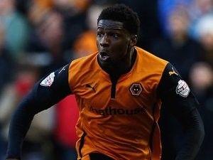 Ipswich Town loan Dominic Iorfa from Wolverhampton Wanderers