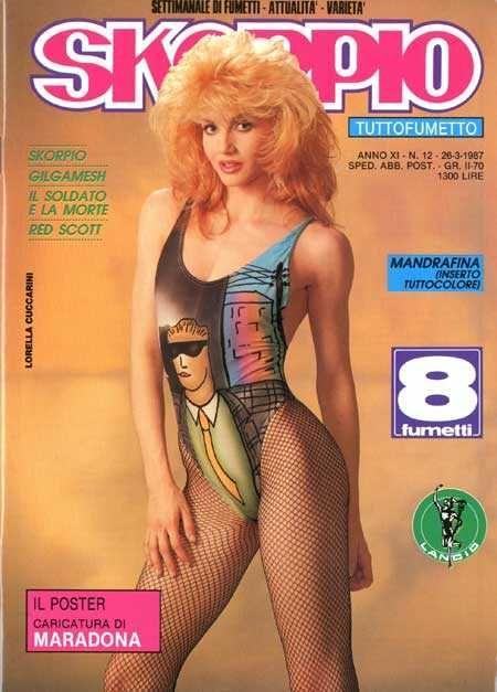 Skorpio #198712