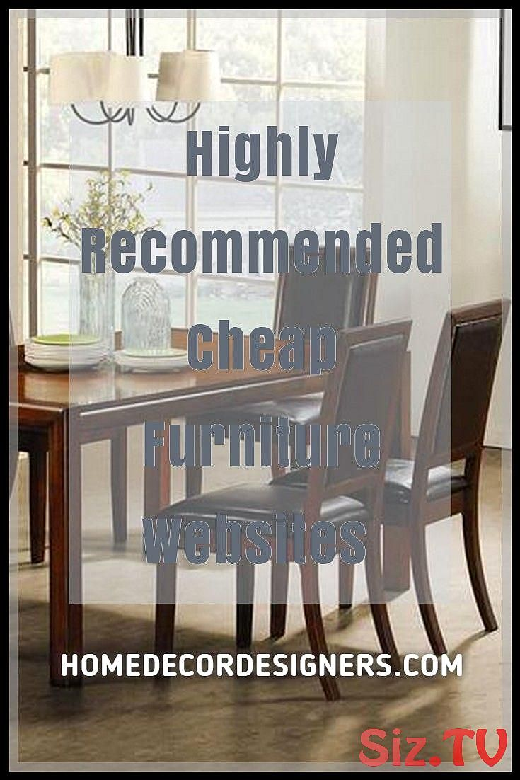 Highly Recommended 10 Best Cheap Furniture Websites That Will Save You Money With Plenty Of Choices Be Sure To Check Out Thi Billige Möbel Geld Sparen Sparen