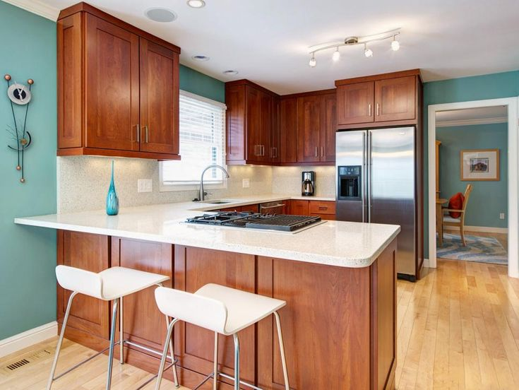 48 Best Images About Wood Floors On Pinterest Kitchen