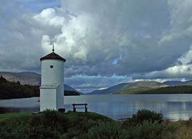 Gairlochy, Scotland, UK