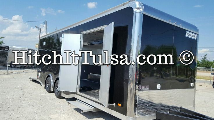 Hitch It Trailer Sales, Trailer Parts, Service & Truck