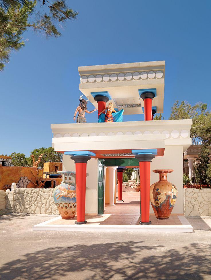 Minoan Park