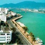 La ville de Da Nang