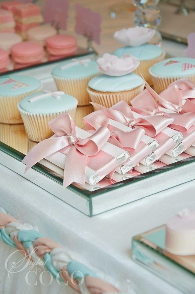 22 best images about baby girl christening on pinterest for Baby girl christening decoration ideas