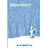 Blankets (Paperback)By Craig Thompson
