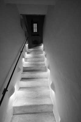 Paros Staircase