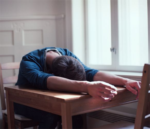 [scream] - Contemporary Art Photography by Mathilde Nicoline Bergersen - www.mathildenicolinebergersen.com