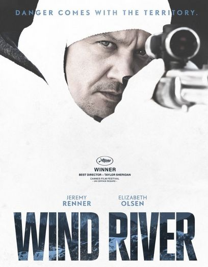 Watch Wind River Full Movie Online Free HD