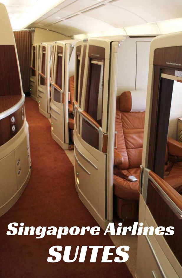 What is it really like to fly in Suites on Singapore Airlines, drinking Dom Perignon in a double bed in Givenchy Pyjamas? I can tell you, and I bought my luxury flight on points ;)