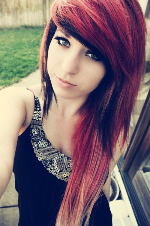 Hair Color Crazy I Follow All On Tumblr Httpwwwstagedi Hair Dye Ideas Tumblr