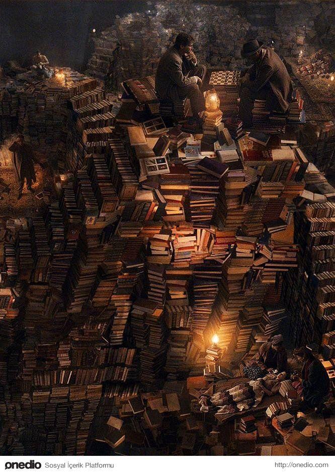 Okurken, Muhteşemliğinden Soluk Almayı Bile Unutabileceğiniz 16 Bilim Kurgu Romanı