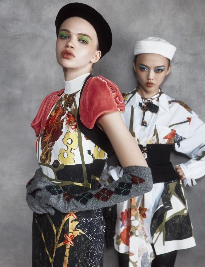 Federico de Angelis Flashes Stella Lucia & Rila Fukushima for Numero Tokyo November 2016 http://www.anneofcarversville.com/style-photos/2016/11/7/federico-de-angelis-flashes-stella-lucia-rila-fukushima-for-numro-tokyo-101-november-2016