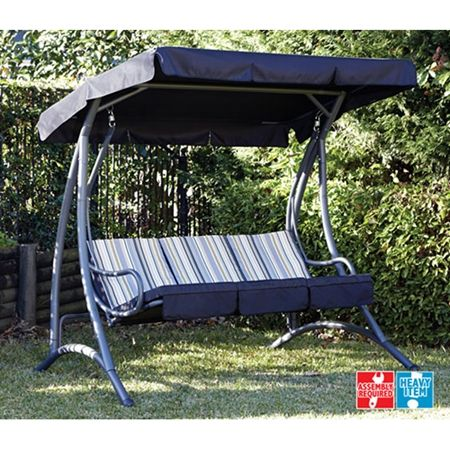 Portsea Swing with Canopy