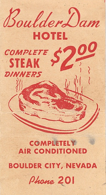 2 dollar steak