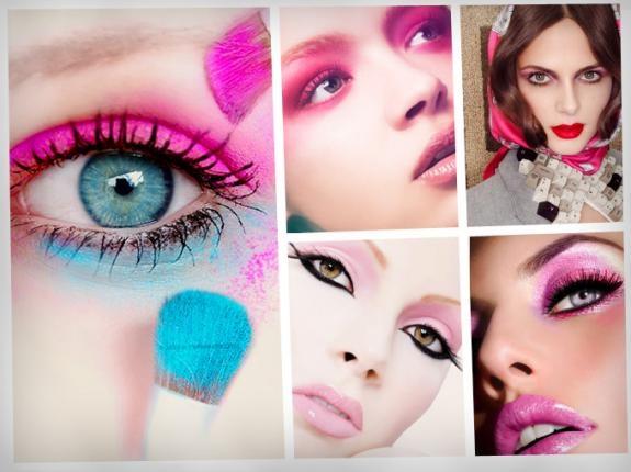 Cuando pensamos en sombras rara vez viene a nuestra mente este color. El rosa es más común en mejillas y labios pero, ¿por qué no probarlo para resaltar tu mirada? Te tenemos algunos tips para lograrlo.