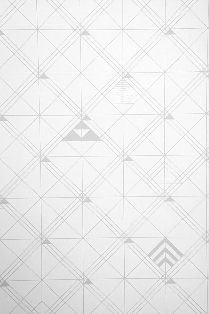 Cavern Trellis Wallpaper Online Only