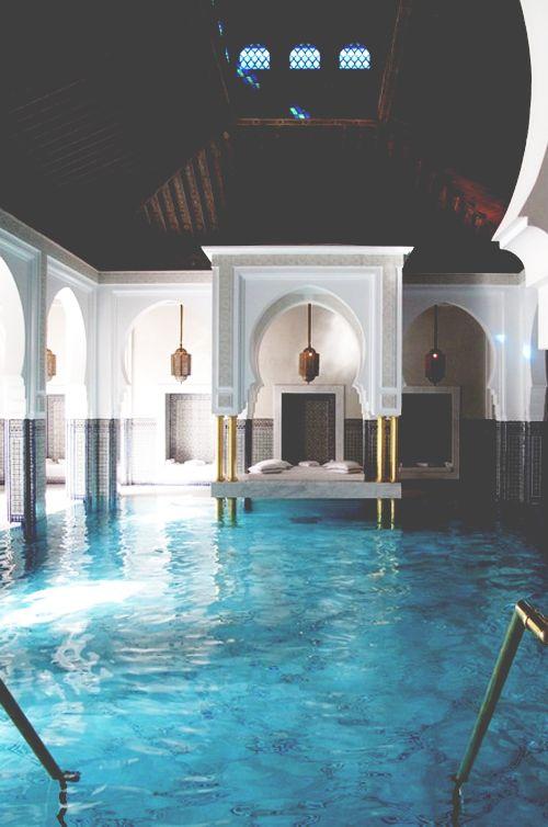 kardassianpussy:  La Mamounia Hotel in Marrakech   http://instagram.com/Msivana_