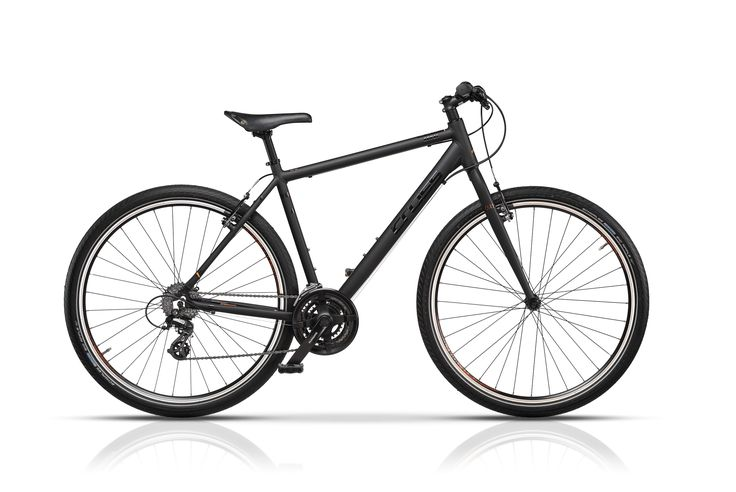 "Bicicleta Cross Areal Urban 28"" - 2017 - FreeRideBikes"