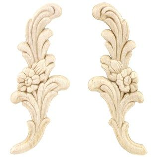 Decorative Wood Appliques Hobby Lobby | Decoration For Home
