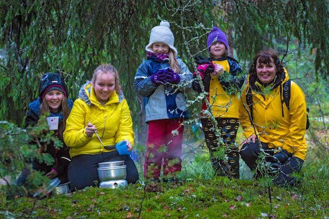 Suomen ympäristökasvatuksen seura