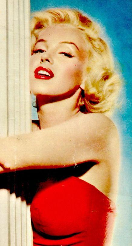 Always Marilyn Monroe More