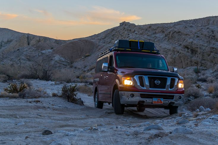 62 Best Nissan Nv Aluminum Winch Bumpers Images On