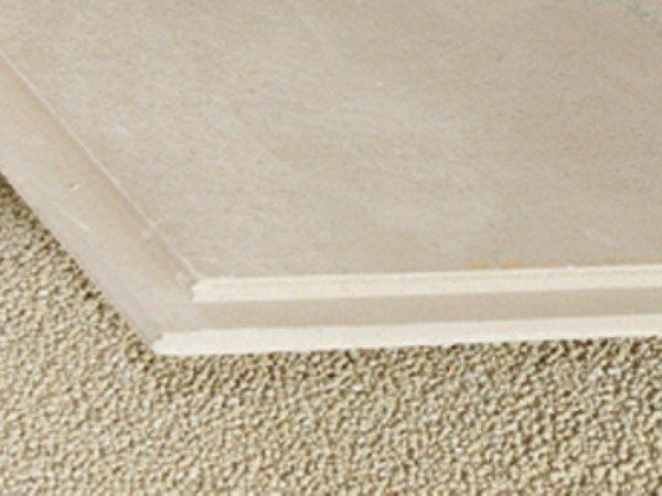 Lastra a secco in cemento e in cemento fibrorinforzato AQUAPANEL ® FLOOR by Knauf Italia