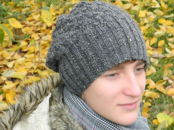 Knitting Pattern Hat Man : Best 25+ Mens knits ideas on Pinterest Mens knitwear, Mens s...