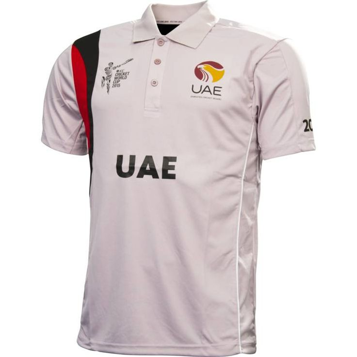 U.A.E, cricket, World Cup, t shirt, 2015 Breathable, Quick dry, Cotton, Polyester Custom Designs available