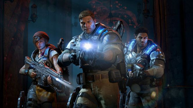 Ezt tudja majd a Gears of War 4 PC-s verziója [VIDEO] https://plus.google.com/+GergelyHerpaiBadSector/posts/NPHfbTE4Q1D