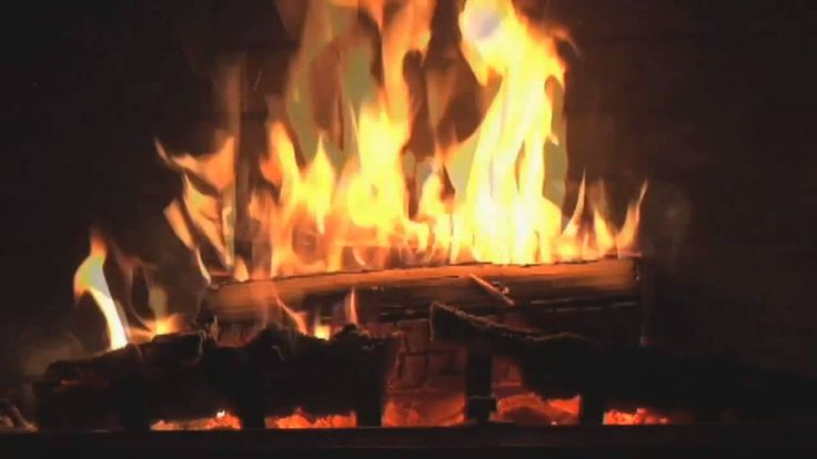 Christmas is right around the corner. Light the fire and enjoy the sights, sounds, and smells of this blessed time of year! If you don't have a real fireplace, play this Youtube video on the big screen, light a scented candle, pour a glass of fine wine, and enjoy the holiday magic of years gone by!