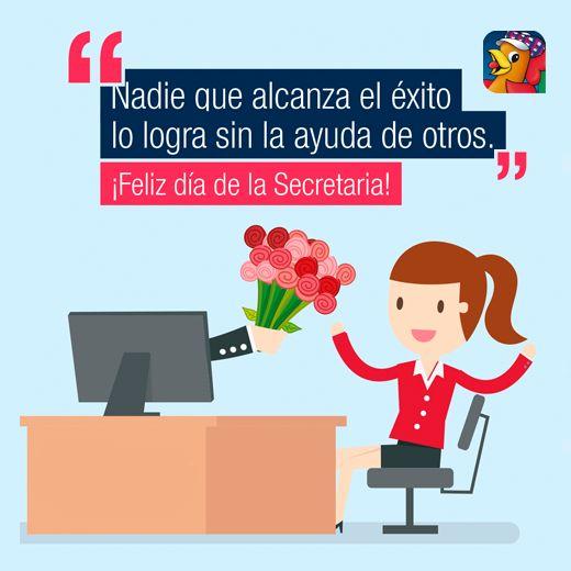 dia de la secretaria - Buscar con Google