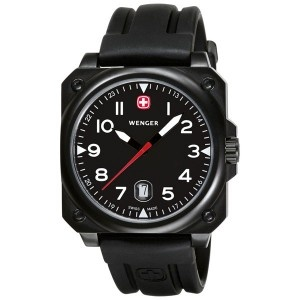 Reloj Wenger AeroGraph Cockpit 72424 #relojes #watches